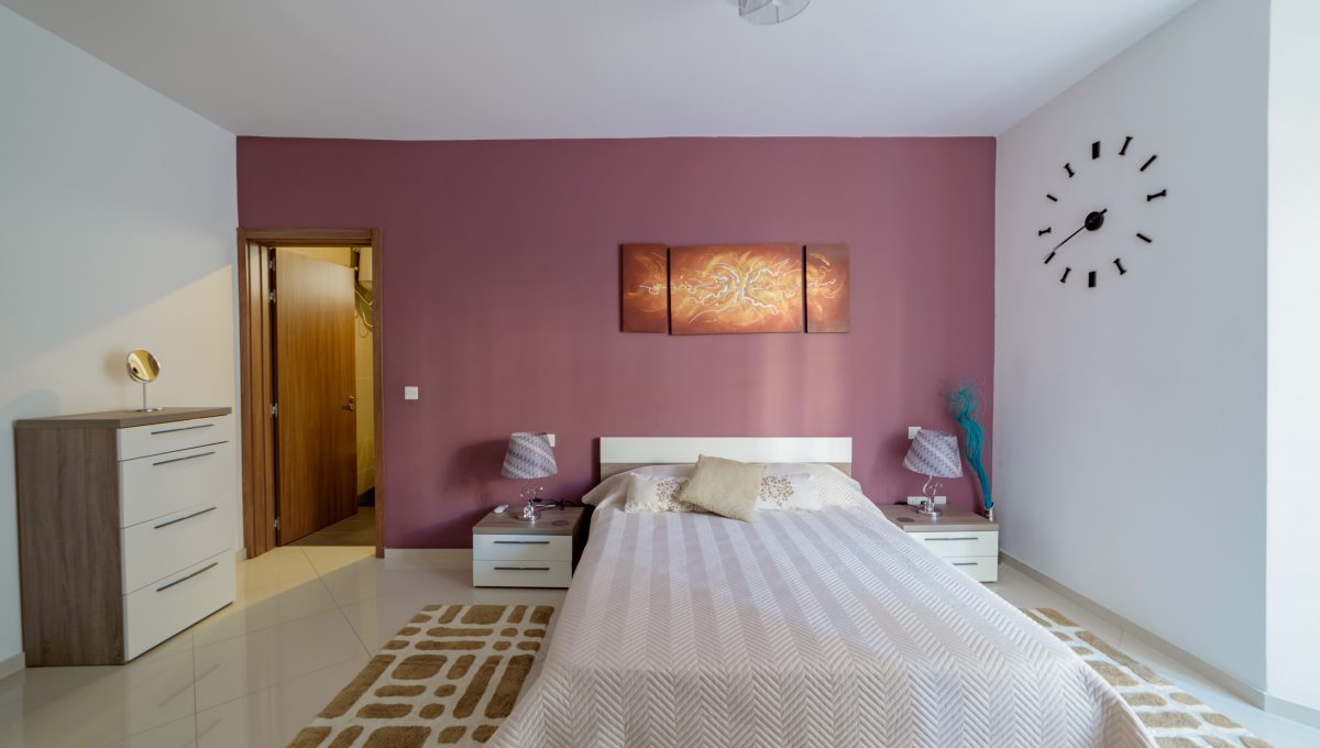 Double - Room 1