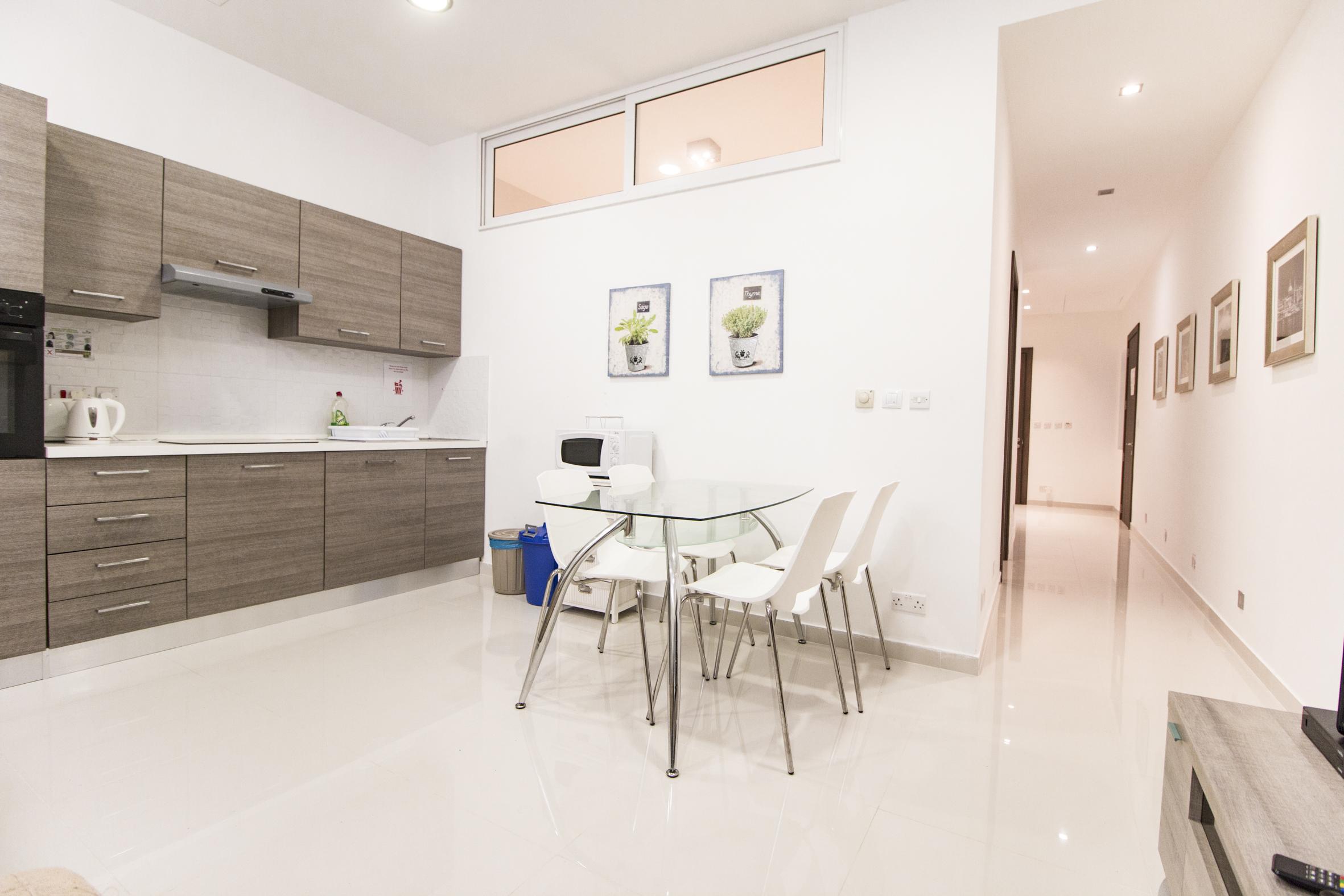 Ducane Apartment