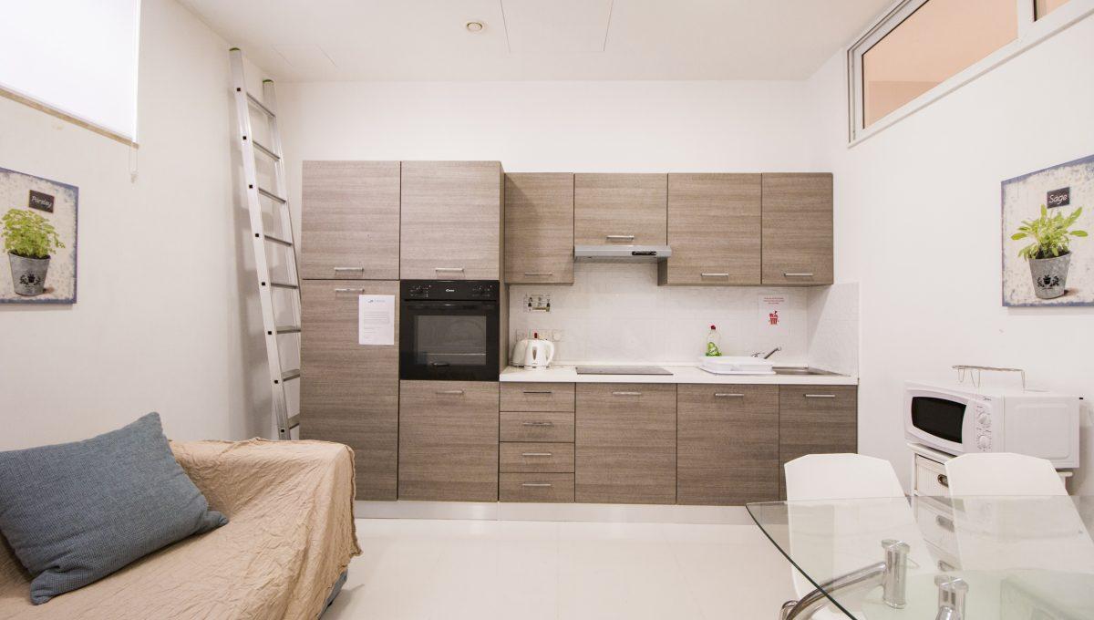 Ducane - Living Dining Kitchen 2